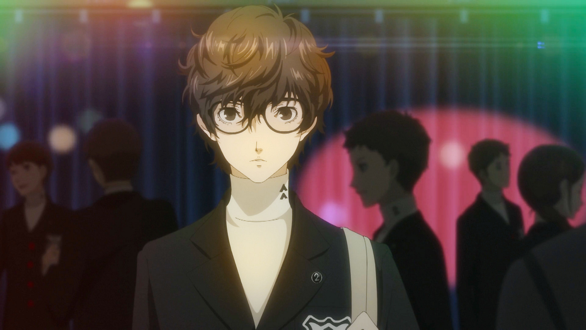 You persona someone 5 love them tell You See