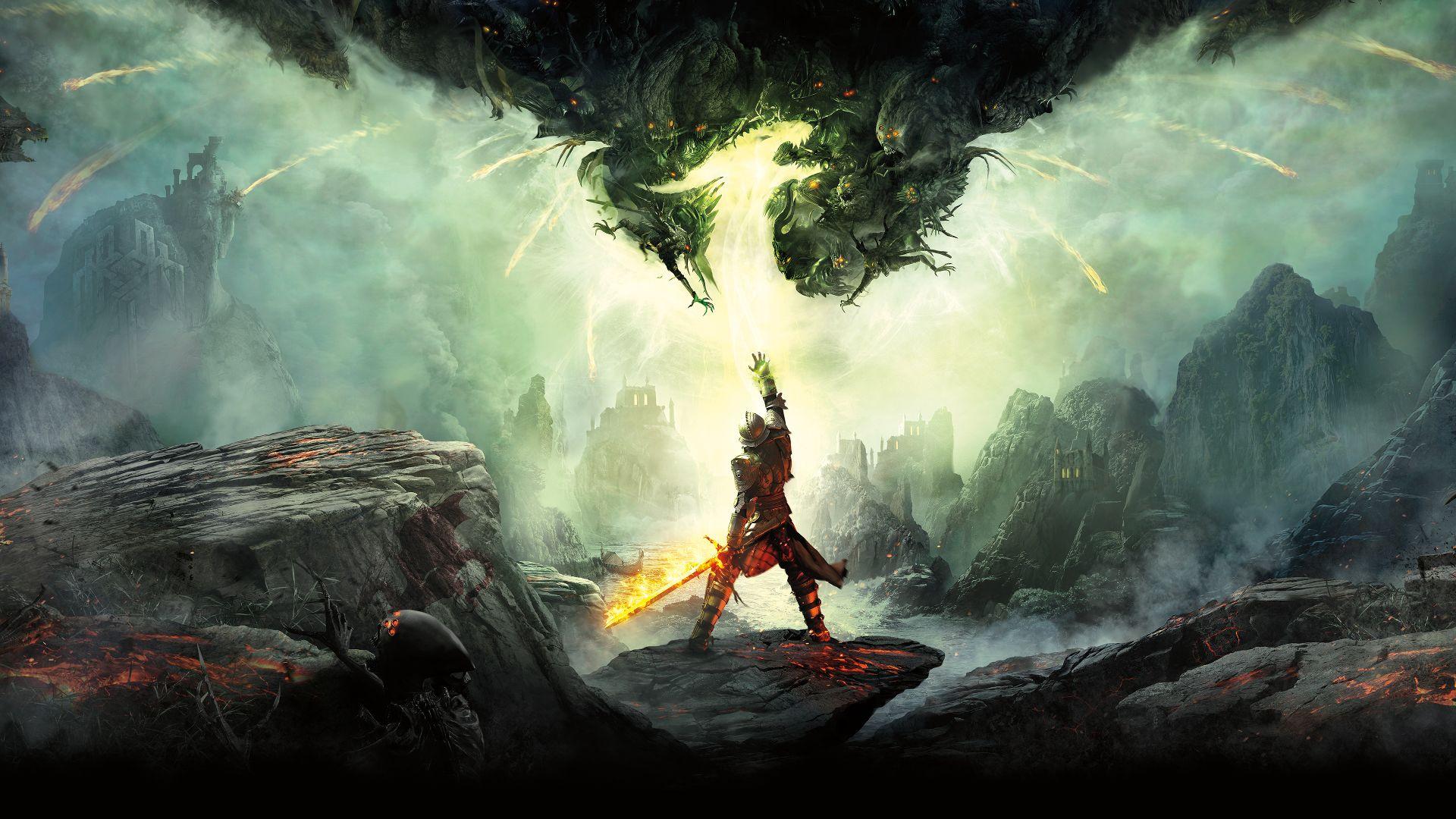 Dragon Age 4 Lead Producer Leaves BioWare