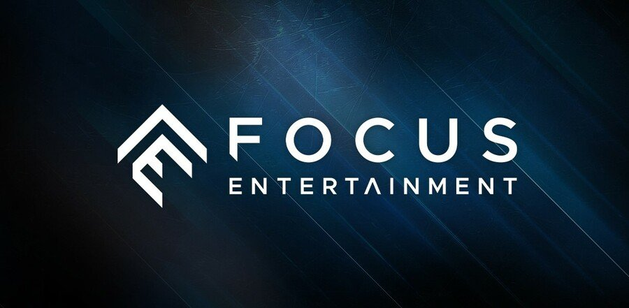 Focus Entertainment PS4 PlayStation 5 1