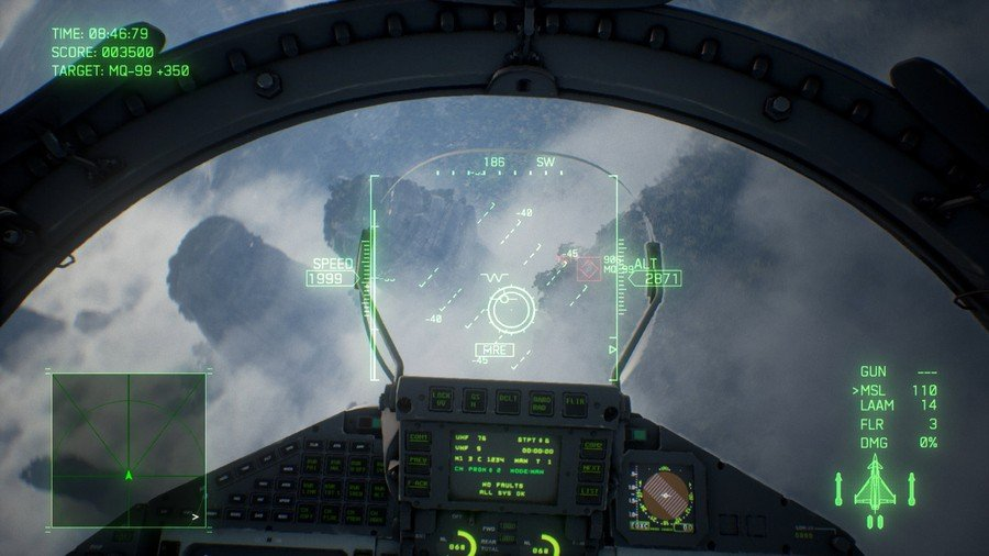 Ace Combat 7: Skies Unknown Tips and Tricks for Beginners Guide PS4 PlayStation 4 5