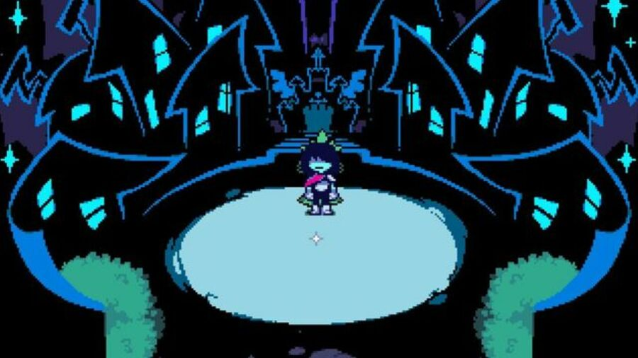 Deltarune Chapter 1 PS4 PlayStation 4