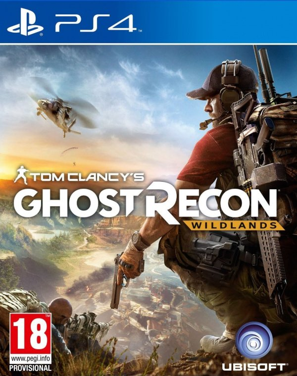 Tom Clancy's Ghost Recon: Wildlands Review (PS4) | Push Square