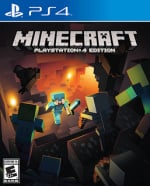 Minecraft: PlayStation 4 Edition PS4 Trophy Guide & Road Map