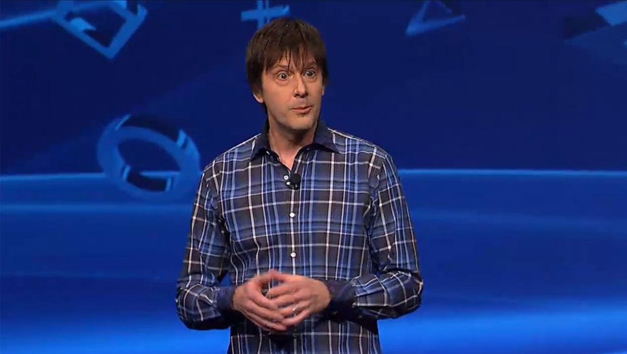 Mark Cerny Says the PS5's Specialised Solid-State Drive Is the 'Key' to Next-Gen