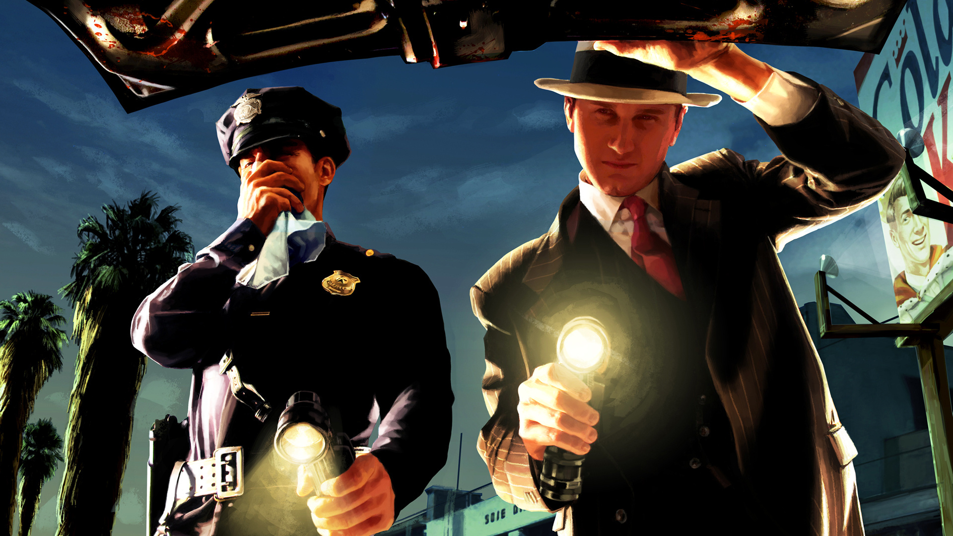L.A. Noire: The VR Case Files Age Rating Suggests a PSVR Release Isn't Far Off