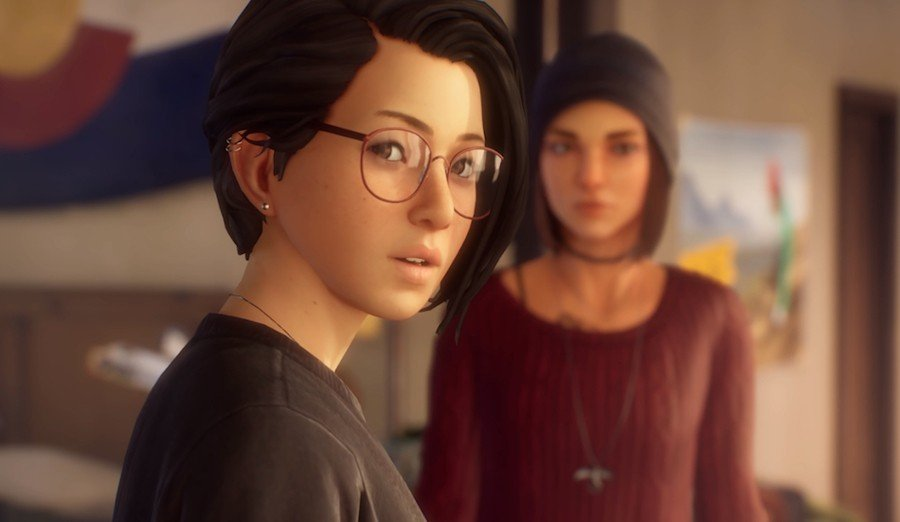 Life Is Strange True Colors PS5 PlayStation 5 1