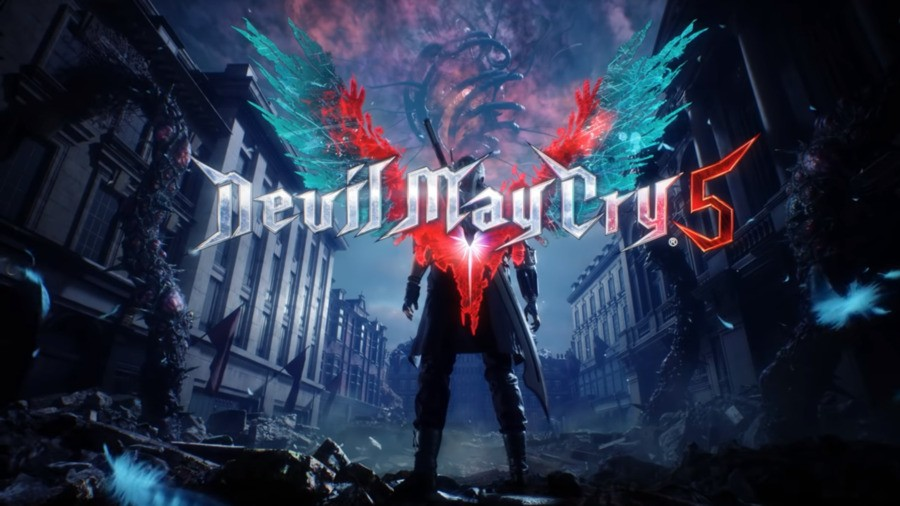 devil may cry 5 leaks