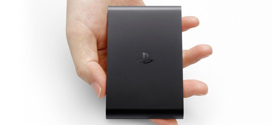PlayStation TV Hardware Review PS TV 1