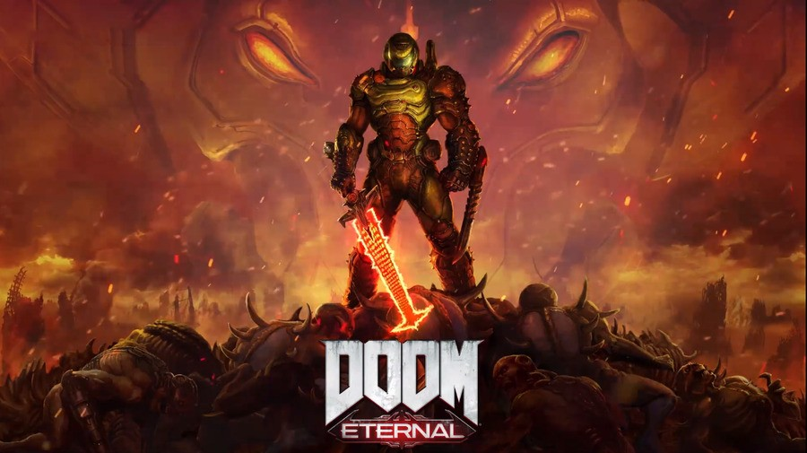DOOM Eternal PAX East 2020 Sony 1