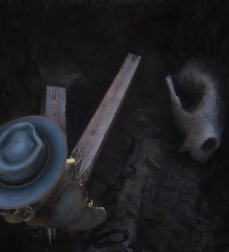 Red Dead Redemption 2 Dinosaur Bones Locations Guide 11