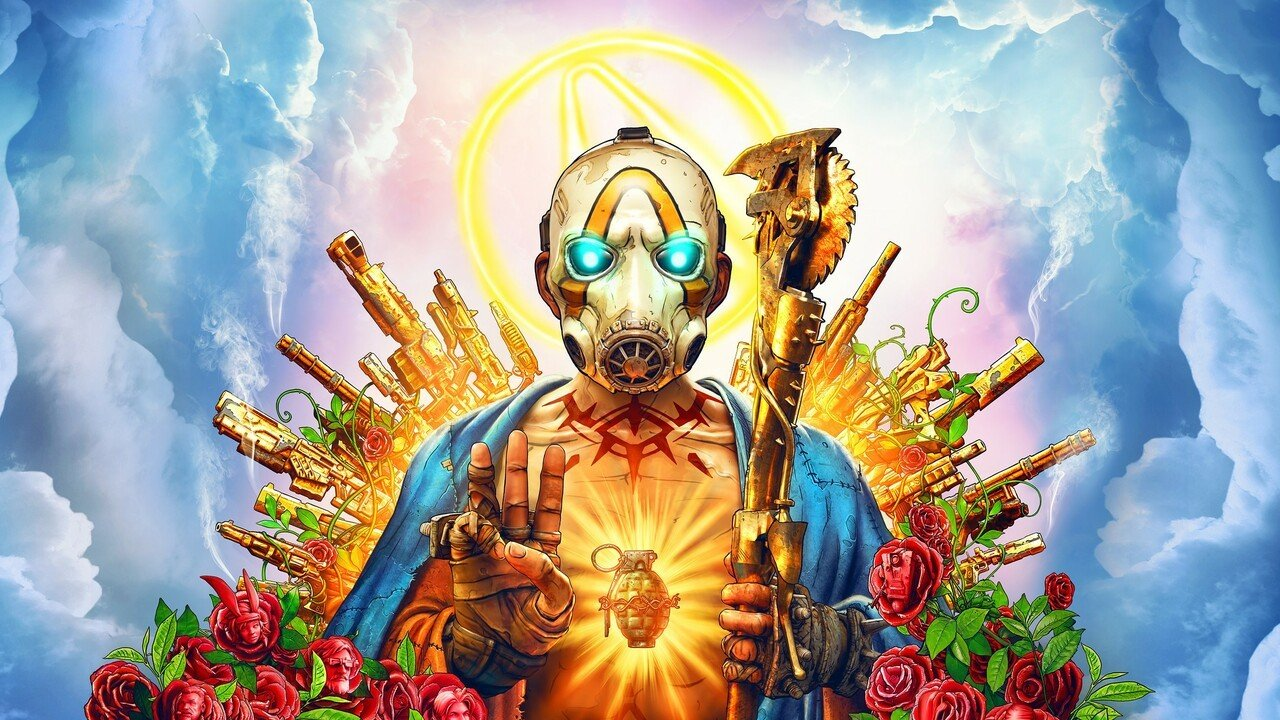 Borderlands 3 - Looting and Shooting Is Back and Better Than Ever