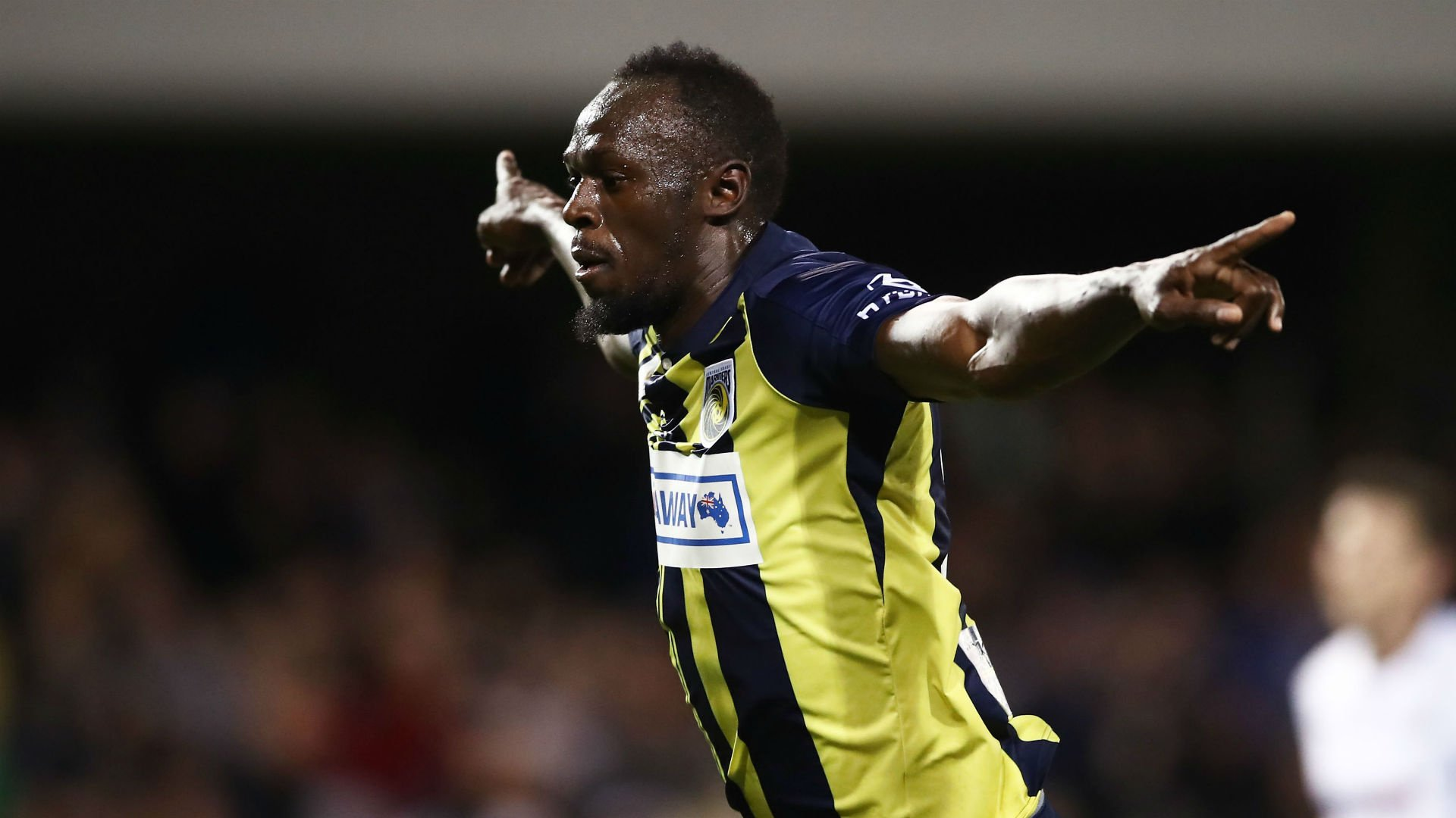 Usain Bolt Could End Up in FIFA 19 - Push Square b8af75a5df