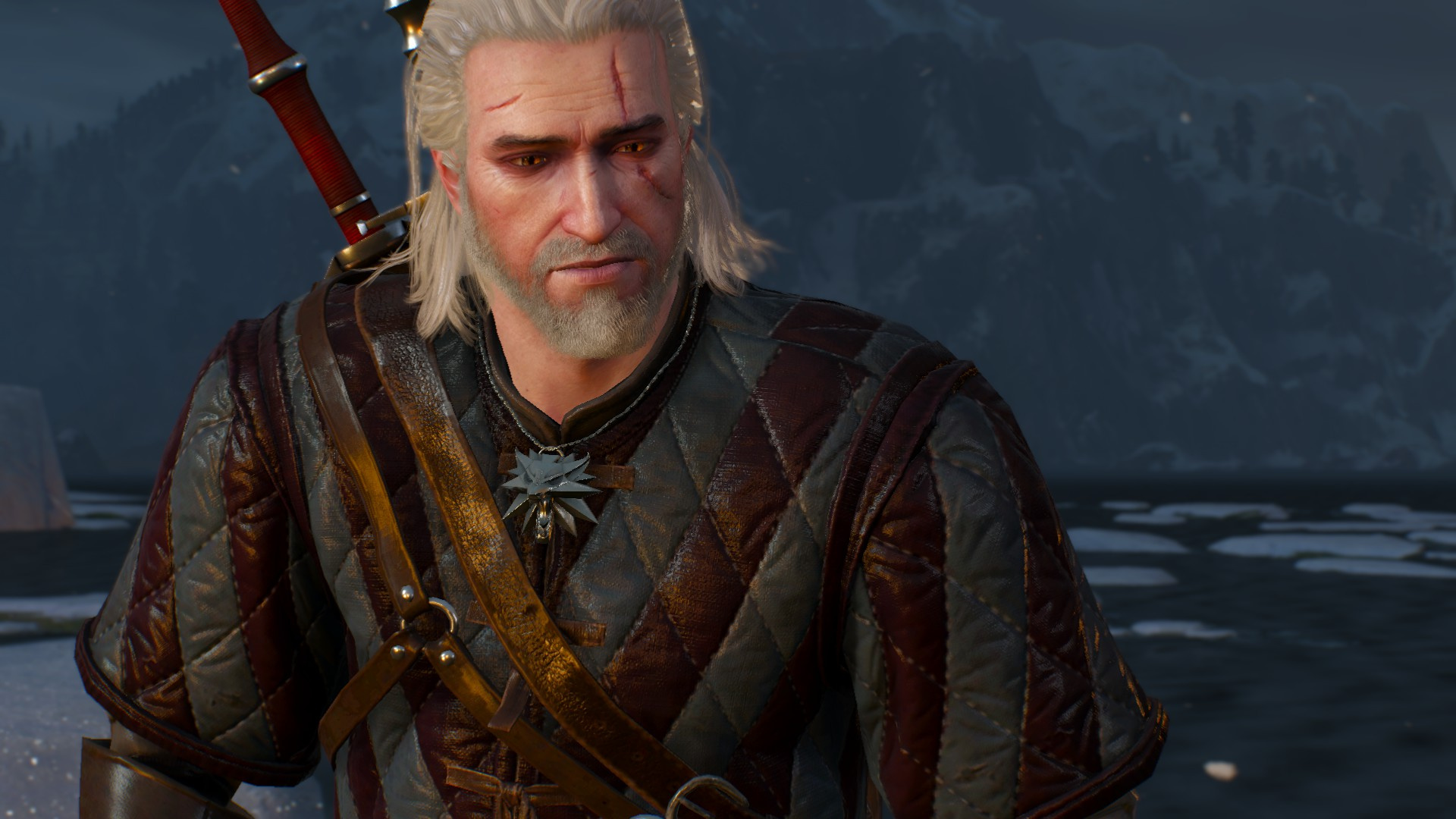 The Witcher 3 Cross-Save Feature Skips PS4