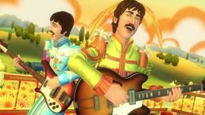 All You Need Is Love... Doo-Do-Do-Do-Doo.