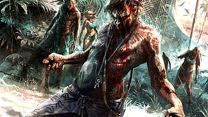 Dead Island's almost certainly the surprise success of the year.