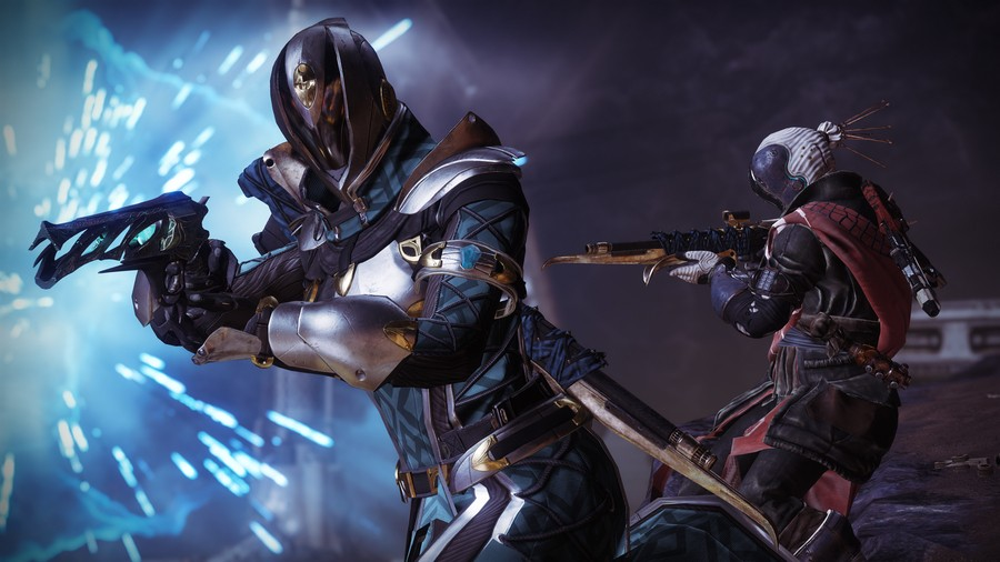 Destiny 2 Opulence Pinnacle Weapons Guide 7