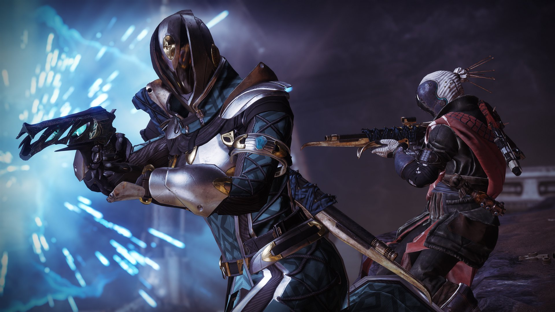 How to watch the Destiny 2 reveal stream today