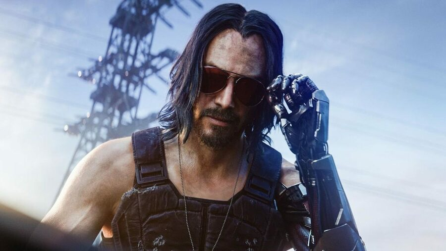 Cyberpunk 2077 Sales PS4