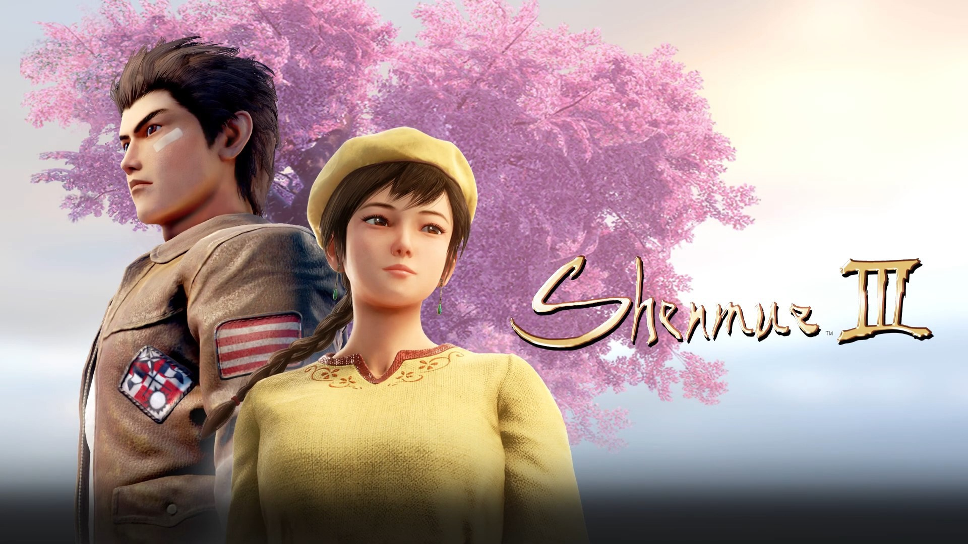 Shenmue III is finally out after an 18-year wait