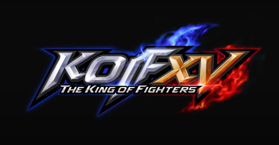 King of Fighters XV Reveal Delay