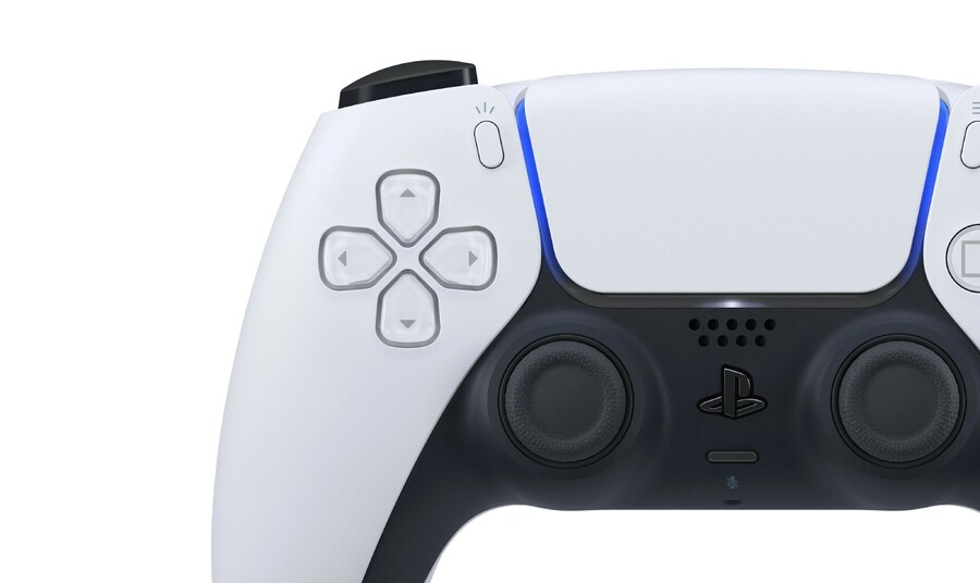 DualSense PS5 PlayStation 5 Sony 1
