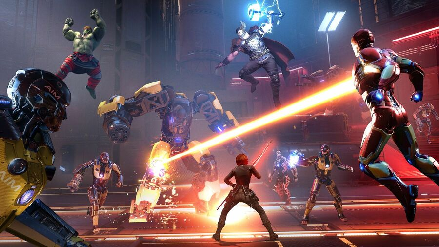 Marvel's Avengers Game: How Long Does It Take to Beat? Guide 1