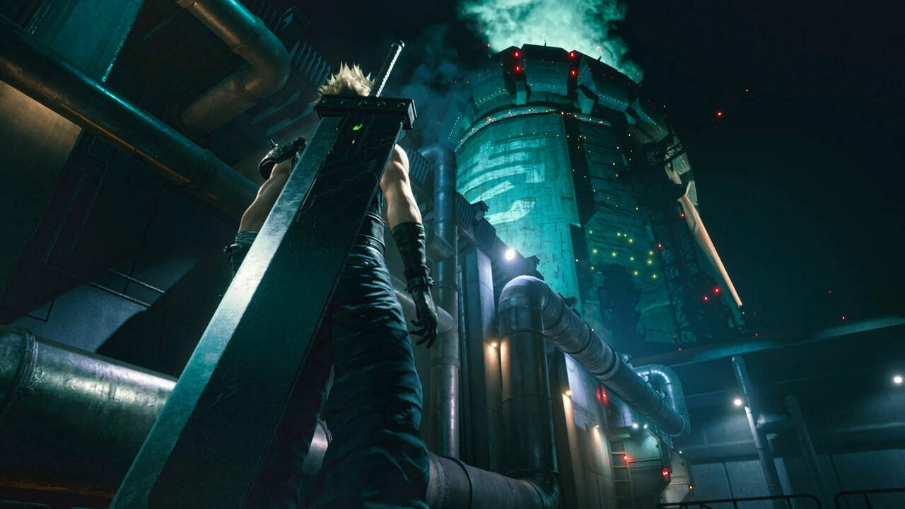 Don't Expect Any Next-Gen Exclusive Games from Square Enix in the Near Future