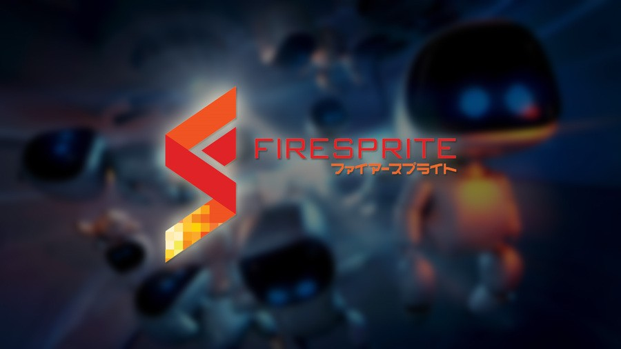Firesprite PS4 PlayStation 4 1