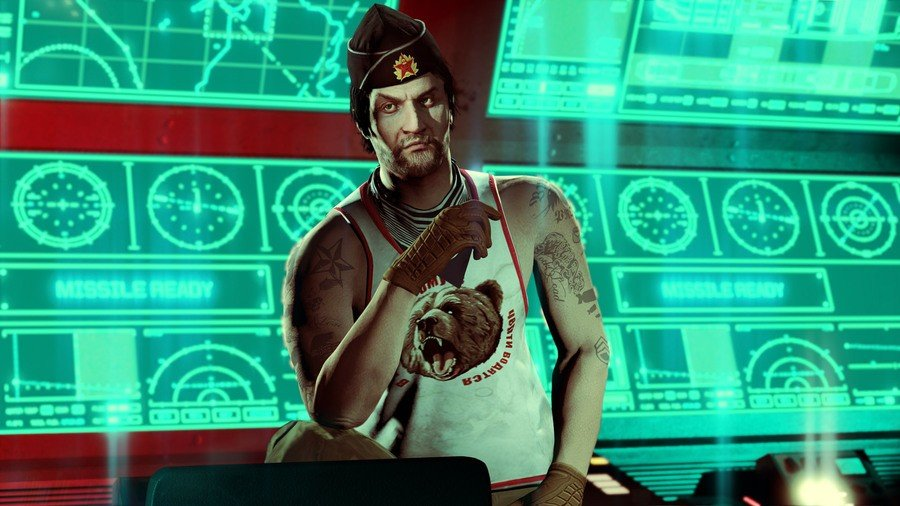 GTA Online: How to Start the Cayo Perico Heist Guide 1