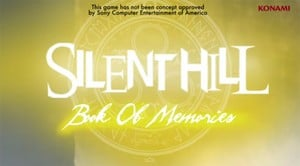 Silent Hill: Book Of Memories Isn't Even A Real Game Yet, But What Else Has Konami Got To Talk About?