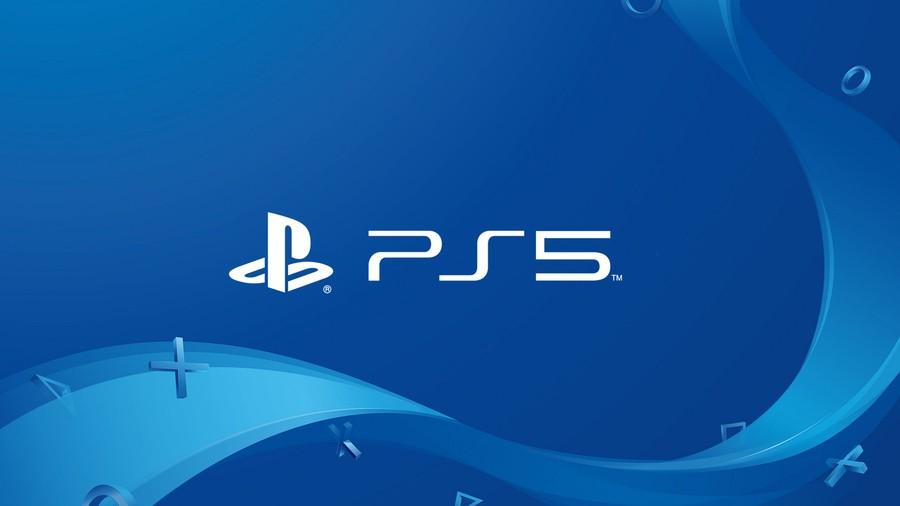 PlayStation 5 Mock Up
