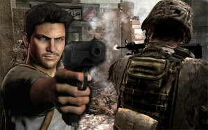 Against All Odds: Uncharted Quality vs. Modern Warfare Quantity.