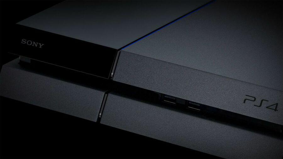 PlayStation 4 PS4 E3 2016