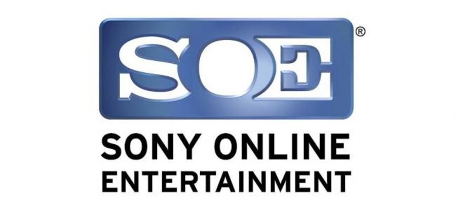 Sony Online Entertainment SOE PS4 Daybreak PlayStation 1