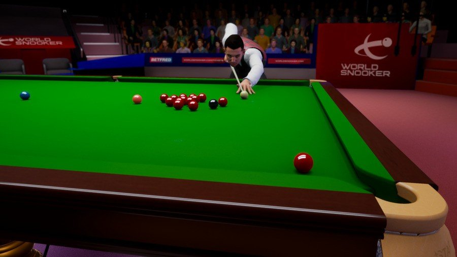 Snooker 19 PS4 PlayStation 4 1