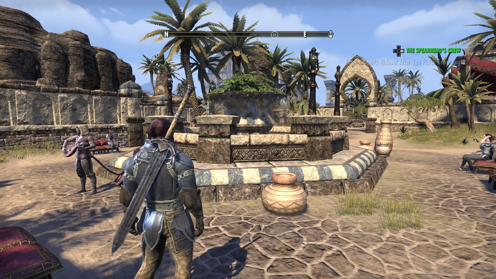 First Impressions: Our First 50 Hours With The Elder Scrolls Online
