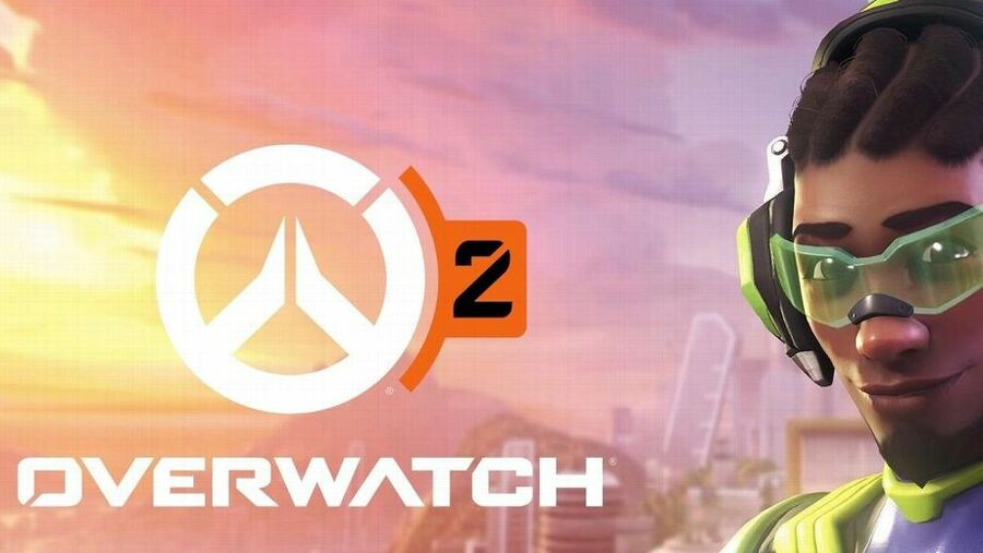 Overwatch 2 PS4 PlayStation 4 1