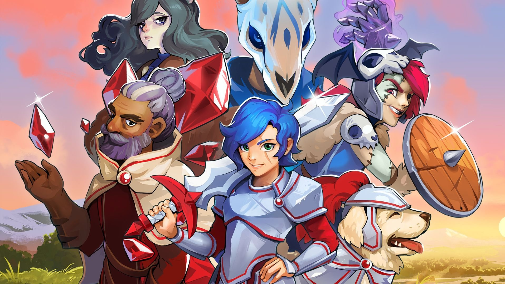Wargroove Finally Deploys on PS4 Next Week