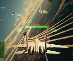 Ace Combat 7: Skies Unknown PS4 PlayStation 4
