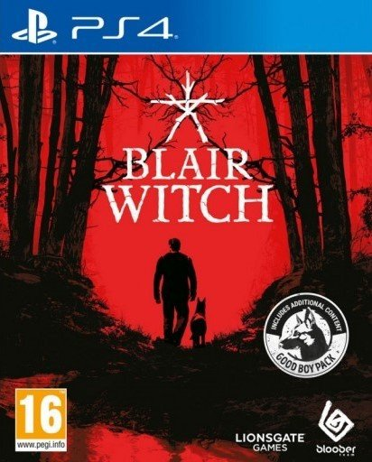 Blair Witch Review Ps4 Push Square