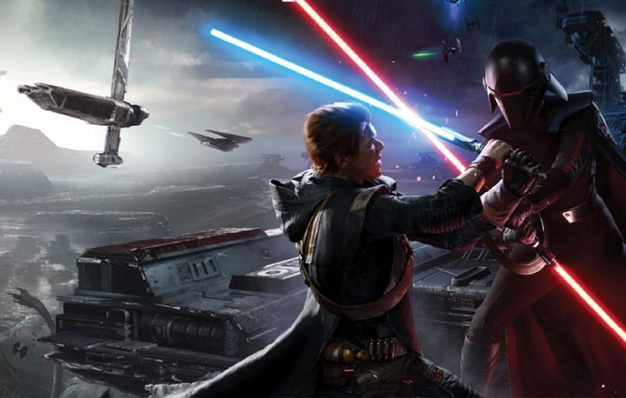 Star Wars Jedi Fallen Order PS5 PlayStation 5 1