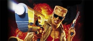 Seriously, No One Cares About Duke Nukem And His Gum.