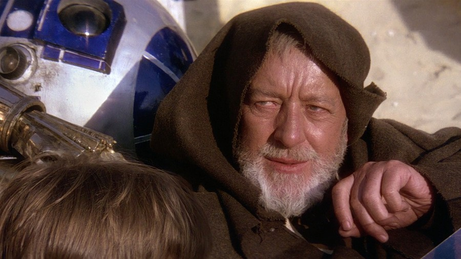 Star Wars Episode I: A New Hope
