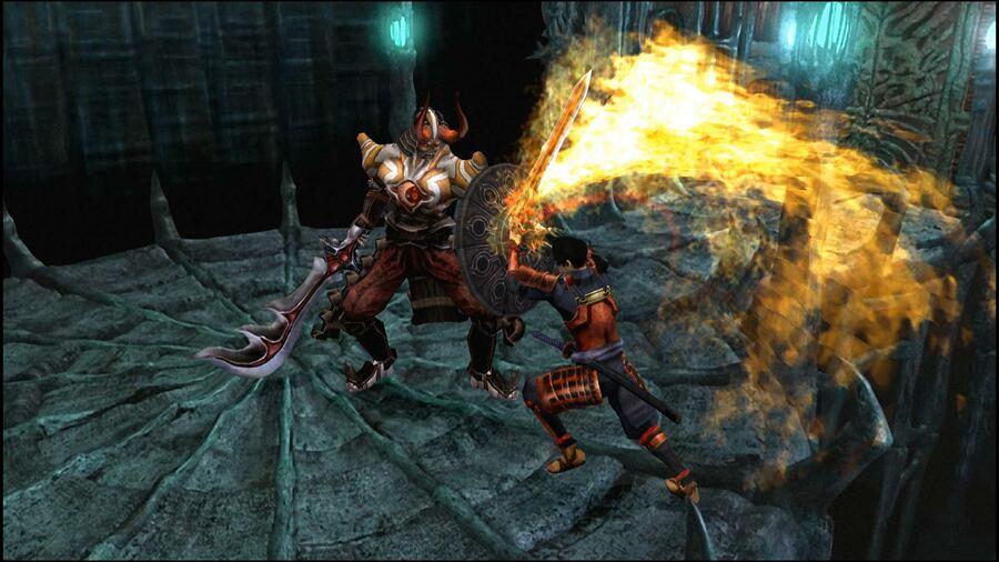 Onimusha: Warlords Trophies PS4 PlayStation 4