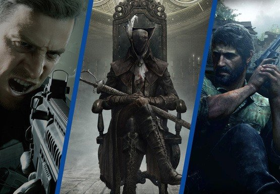 Best PS4 Horror Games - Guide - Push Square
