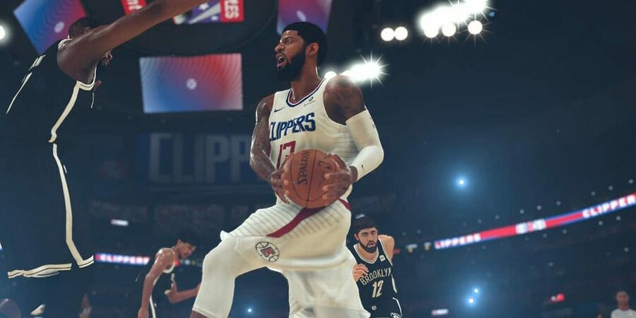 NBA 2K20 Fans in Frenzy as Title Gets Off to Shaky Start
