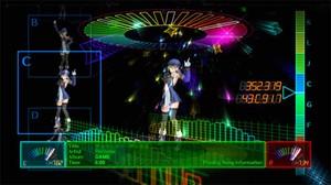Meet Project NOELS: Arc System Works' Free PlayStation Vita Music Visualiser.