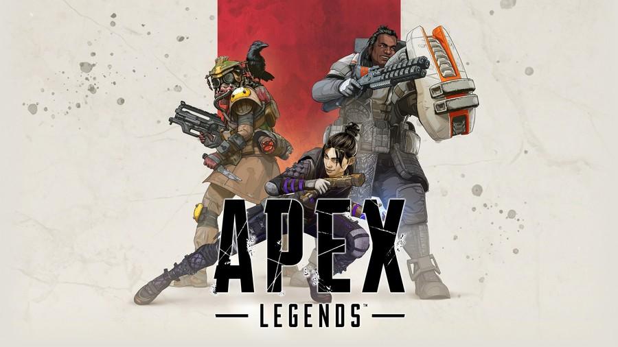 Apex Legends FAQ PS4 PlayStation 4 1