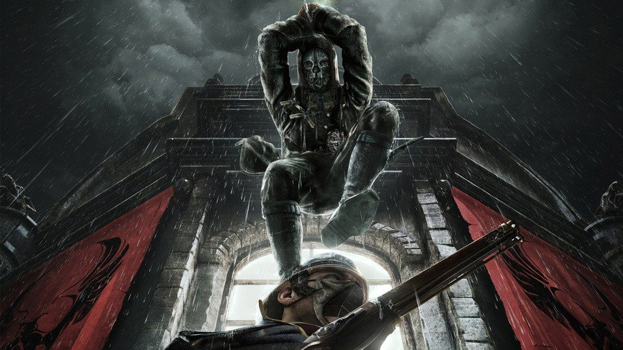 Dishonored PS5