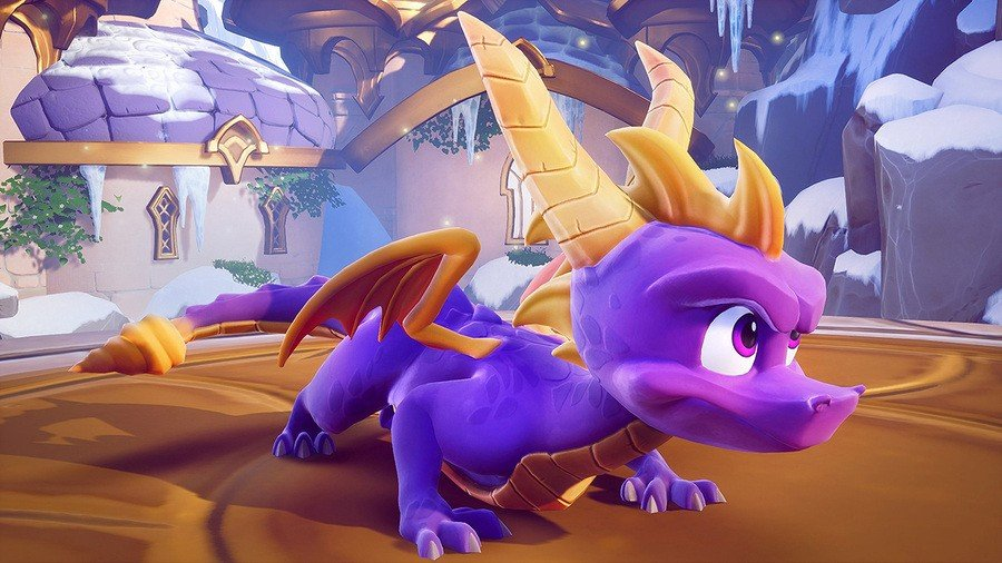 Spyro: Reignited Trilogy Guide PS4 PlayStation 4 1